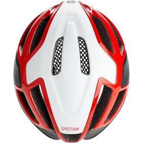 Rudy Project Spectrum Helmet red/black shiny